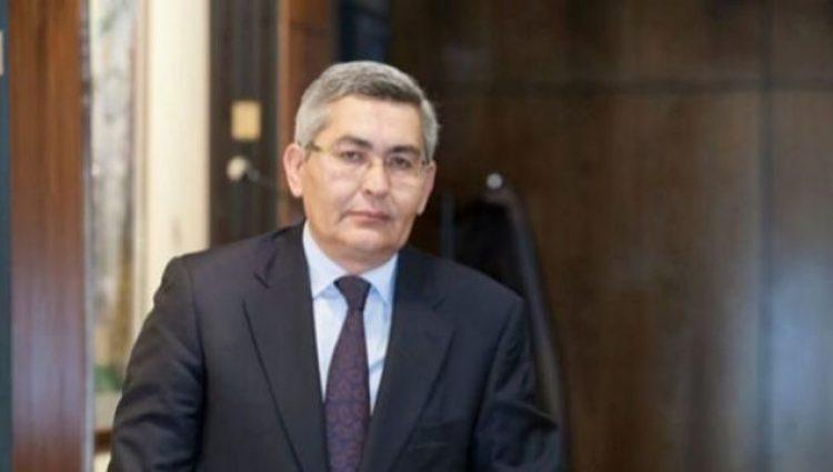 Las Cámaras reconocen la trayectoria de Pérez Cebrián al frente de Caja Rural de Teruel