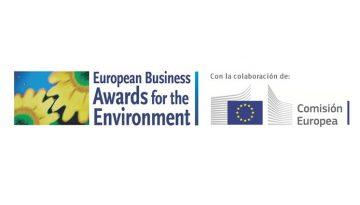 La Fundación Biodiversidad convoca los Premios Europeos de Medio Ambiente a la Empresa (EBAE). Ampliado el plazo de presentación