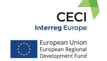 La economía circular protagonista en el 2º Encuentro proyecto Interreg Europe CECI