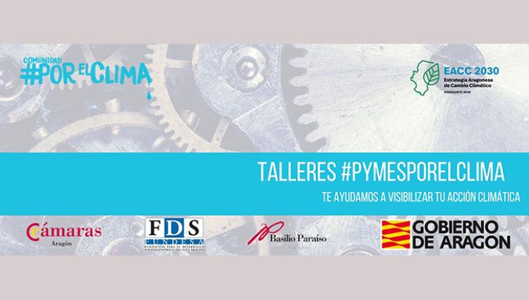 Talleres #PYMES POR EL CLIMA