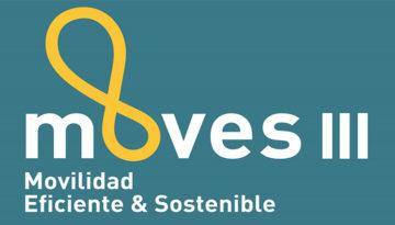 Aragón convoca el programa MOVES III con una inversión de 11,2 millones de euros para incentivar la movilidad eléctrica
