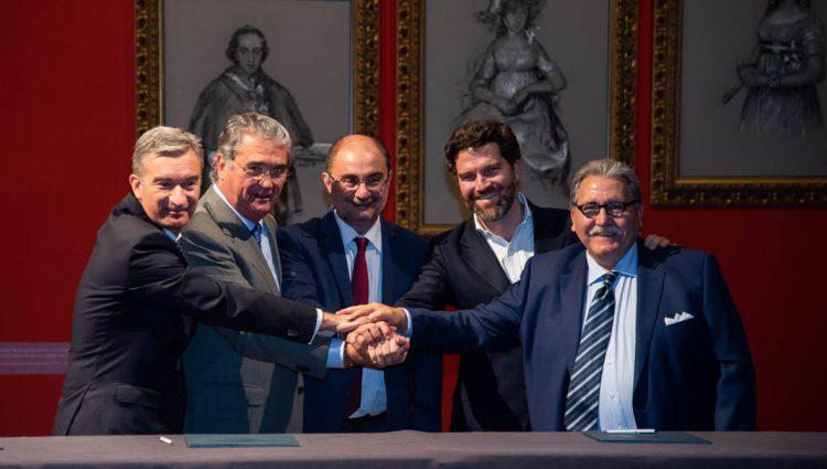 Nace Zerca!, una iniciativa local para la digitalización del comercio de proximidad de Aragón