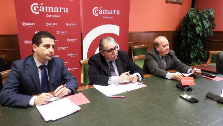 La economía de Aragón crecerá un 2,6% en 2019, por encima de la media española