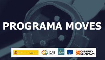 Disponibilidad presupuestaria. Programa de incentivos a la movilidad eficiente y sostenible (MOVES)