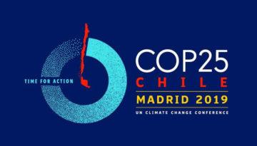 La Cámara presenta en la COP25 la Oficina de la Movilidad Eléctrica y el Plan MOVES